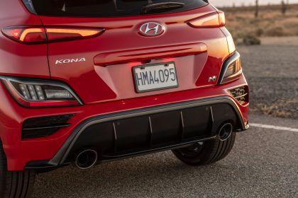 2022 Hyundai Kona N - USA version 32