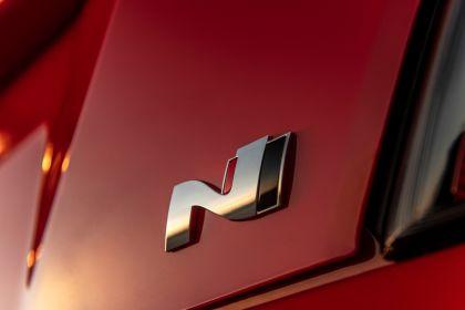 2022 Hyundai Kona N - USA version 33