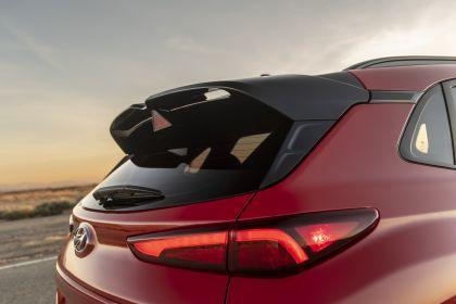 2022 Hyundai Kona N - USA version 35