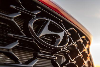 2022 Hyundai Kona N - USA version 42