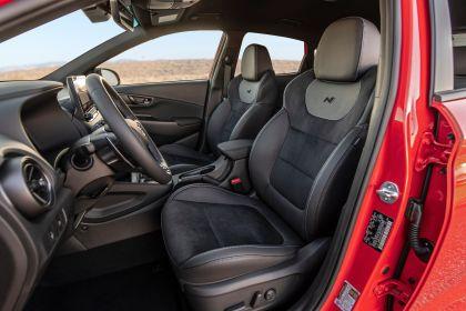2022 Hyundai Kona N - USA version 44