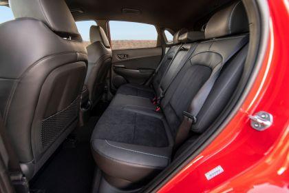 2022 Hyundai Kona N - USA version 45