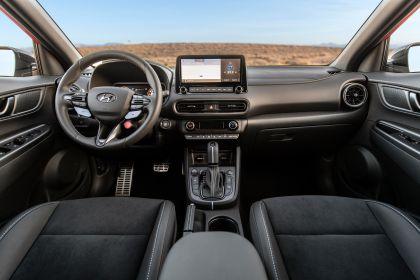 2022 Hyundai Kona N - USA version 46