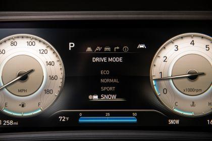 2022 Hyundai Kona N - USA version 52