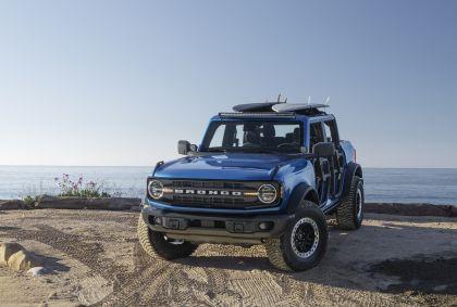 2021 Ford Bronco Riptide concept 1