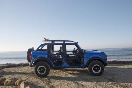 2021 Ford Bronco Riptide concept 2