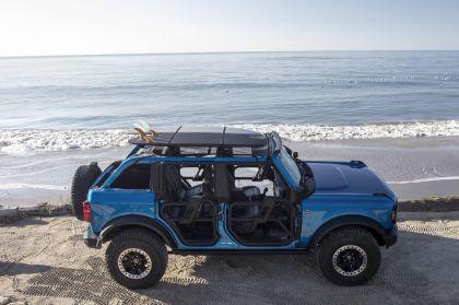 2021 Ford Bronco Riptide concept 3