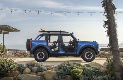 2021 Ford Bronco Riptide concept 4