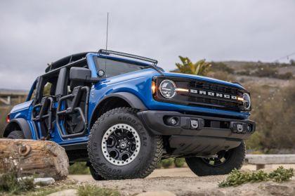 2021 Ford Bronco Riptide concept 6