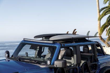 2021 Ford Bronco Riptide concept 7