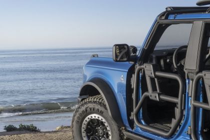 2021 Ford Bronco Riptide concept 8