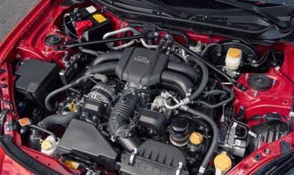2022 Toyota GR 86 - USA version 9