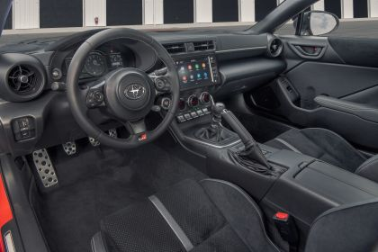 2022 Toyota GR 86 - USA version 11