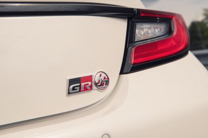 2022 Toyota GR 86 - USA version 40