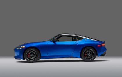 2023 Nissan Z 8