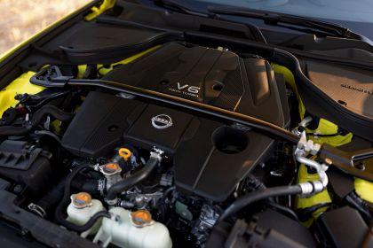2023 Nissan Z 43