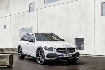 2022 Mercedes-Benz C-Class All-Terrain 1