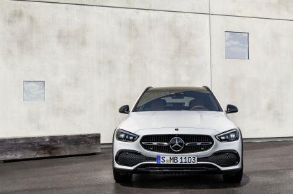 2022 Mercedes-Benz C-Class All-Terrain 2