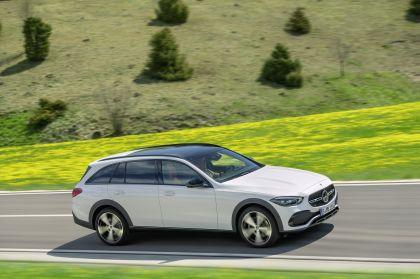 2022 Mercedes-Benz C-Class All-Terrain 11