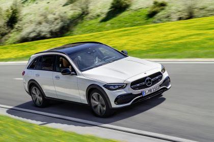 2022 Mercedes-Benz C-Class All-Terrain 12