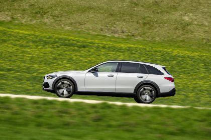 2022 Mercedes-Benz C-Class All-Terrain 13