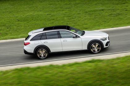 2022 Mercedes-Benz C-Class All-Terrain 14