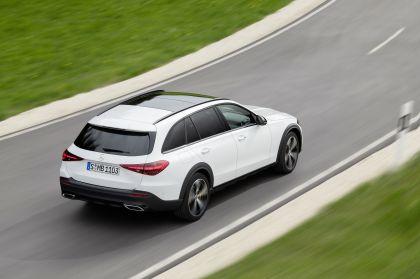 2022 Mercedes-Benz C-Class All-Terrain 15