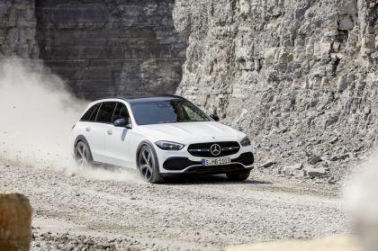 2022 Mercedes-Benz C-Class All-Terrain 22