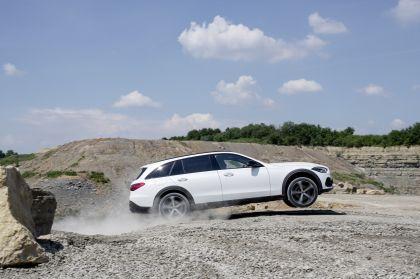 2022 Mercedes-Benz C-Class All-Terrain 26