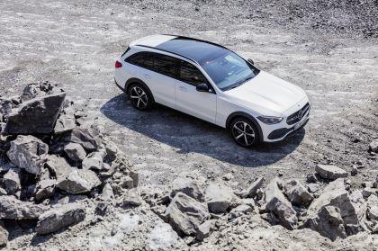 2022 Mercedes-Benz C-Class All-Terrain 28