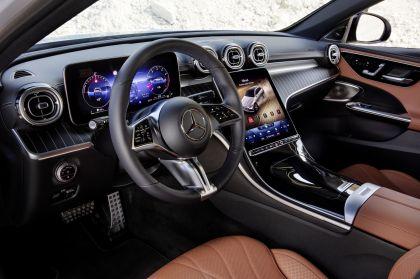 2022 Mercedes-Benz C-Class All-Terrain 35