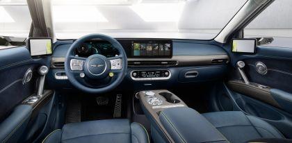 2022 Genesis GV60 5