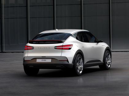 2022 Genesis GV60 19