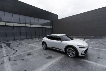 2022 Genesis GV60 21