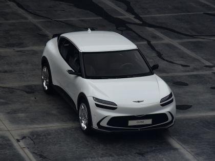 2022 Genesis GV60 23