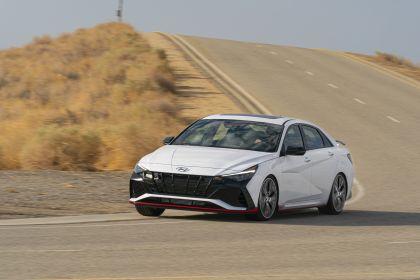 2022 Hyundai Elantra N - USA version 2