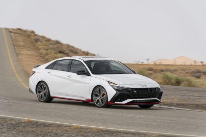 2022 Hyundai Elantra N - USA version 5