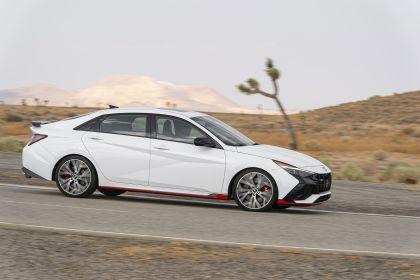 2022 Hyundai Elantra N - USA version 7
