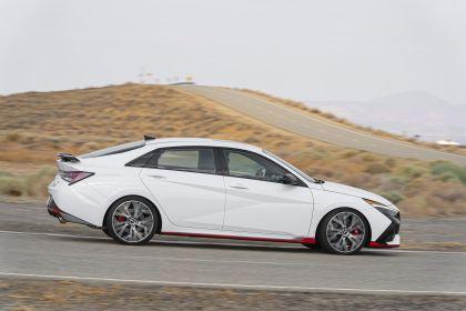 2022 Hyundai Elantra N - USA version 8