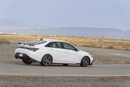 2022 Hyundai Elantra N - USA version 10