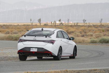 2022 Hyundai Elantra N - USA version 15