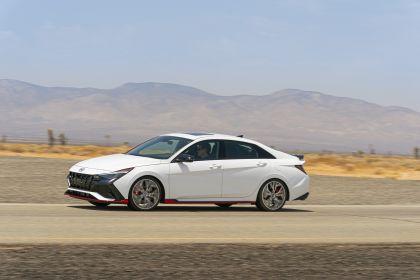2022 Hyundai Elantra N - USA version 21