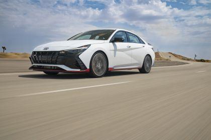 2022 Hyundai Elantra N - USA version 25