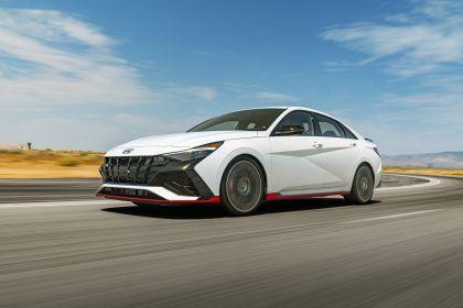 2022 Hyundai Elantra N - USA version 26