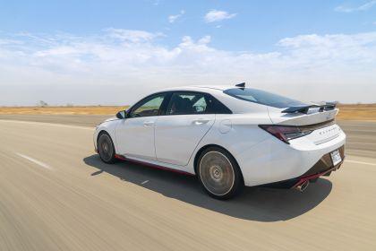 2022 Hyundai Elantra N - USA version 29