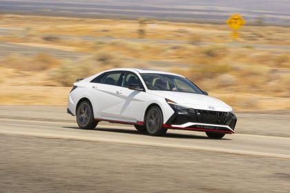 2022 Hyundai Elantra N - USA version 32