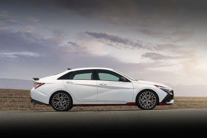 2022 Hyundai Elantra N - USA version 38