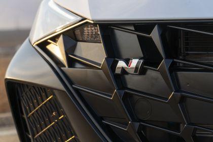 2022 Hyundai Elantra N - USA version 46