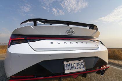 2022 Hyundai Elantra N - USA version 48