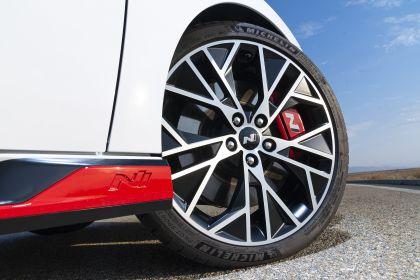 2022 Hyundai Elantra N - USA version 49